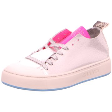 Chaaya Sneaker Low weiß