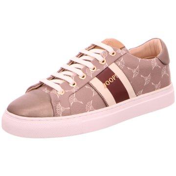 Joop! Sneaker Low beige