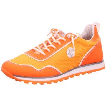 Cetti Sneaker Low rot