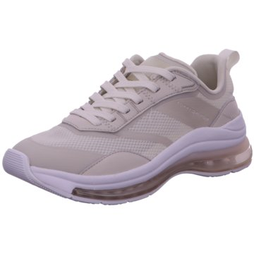 Tommy Hilfiger SneakerCity Air Runner Mix beige