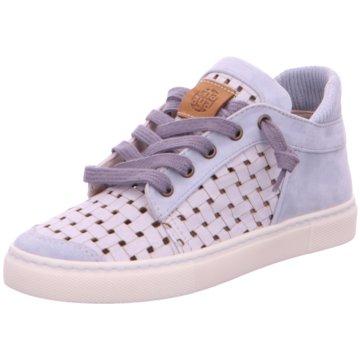 Chaaya Sneaker High blau