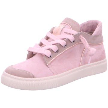 Chaaya Sneaker High rosa