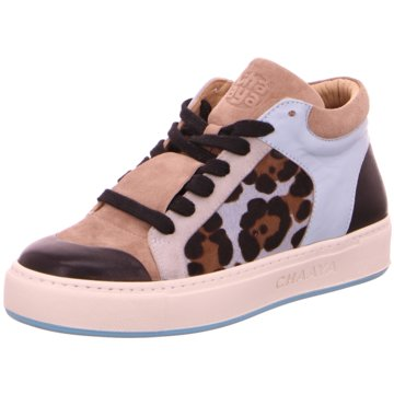 Chaaya Sneaker High beige