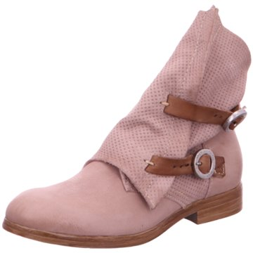 ELENA Italy Boots rosa
