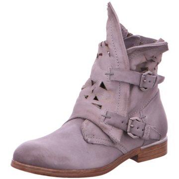Mjus Boots grau