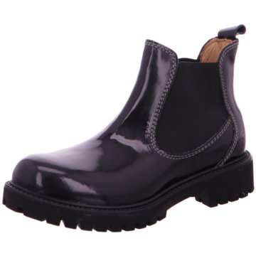 Darkwood Chelsea Boot schwarz