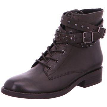 SPM Shoes & Boots Biker Boot grau