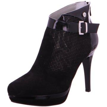 Nero Giardini Ankle Boot schwarz