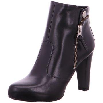 Nero Giardini High Heels schwarz