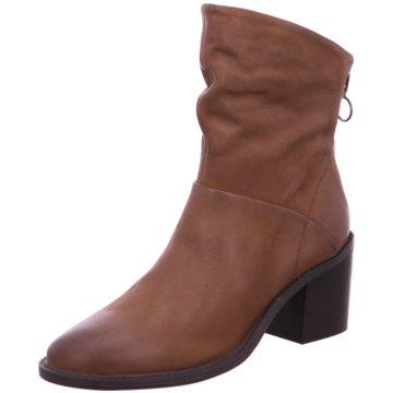 SPM Shoes & Boots Klassische StiefeletteIsadora Ankle Boot braun