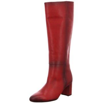 Gabor Klassischer Stiefel rot