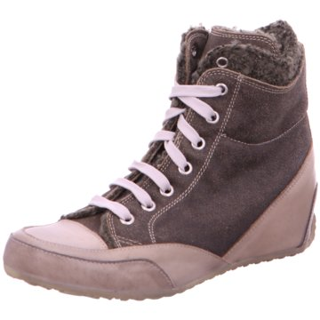 Candice Cooper Modische Sneaker grau