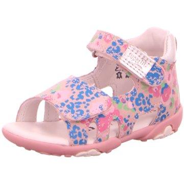 Superfit Sandale rosa