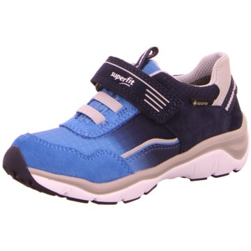 Superfit KlettschuhSport5 blau