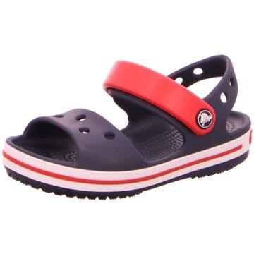 CROCS SandaleCrocband Sandal Kids blau