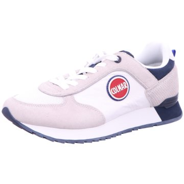 Colmar Sneaker Low weiß