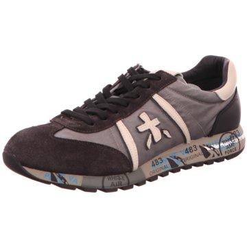 Premiata Sneaker Low grau