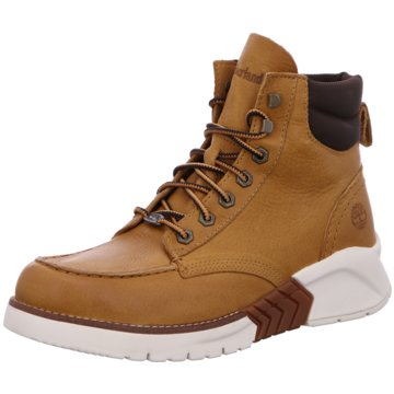 Timberland Boots CollectionM.T.C.R. gelb