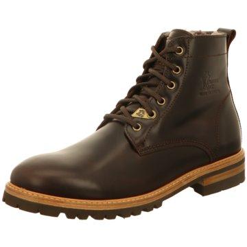 Panama Jack Boots CollectionPT181873C001 braun