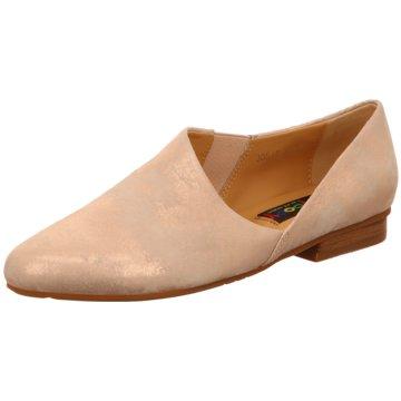 Everybody Klassischer Slipper rosa