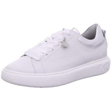 Peter Kaiser Sneaker Low weiß