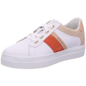 Gant Sneaker World weiß