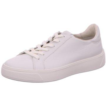 Ecco Sneaker LowECCO STREET TRAY W weiß