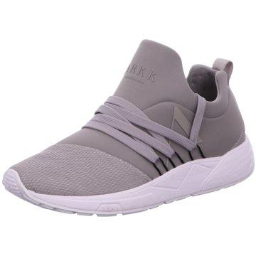 ARKK Copenhagen Sneaker Low grau