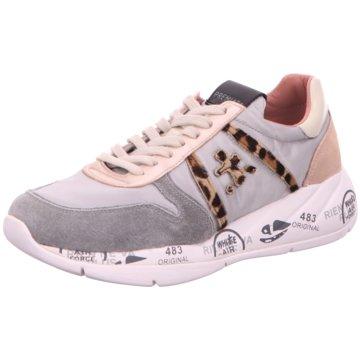 Premiata Sneaker grau