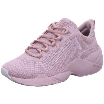 ARKK Copenhagen Sneaker Low rosa