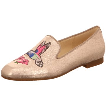 Gabor Top Trends Slipper gold