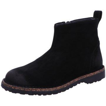 Birkenstock Chelsea Boot schwarz