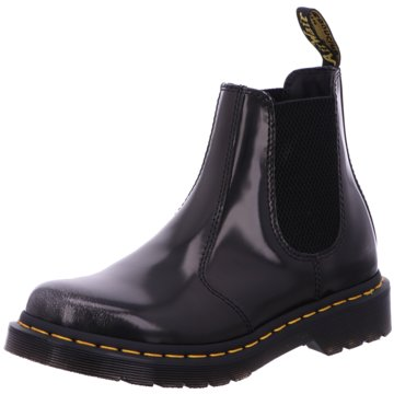 Dr. Martens Airwair Top Trends Stiefeletten schwarz