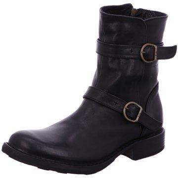 Gabriele Boots schwarz