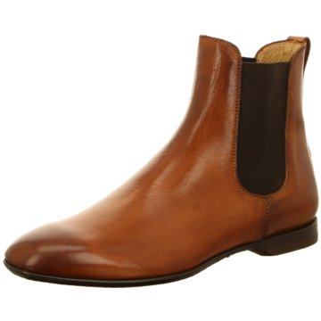 Brecos Chelsea Boot braun