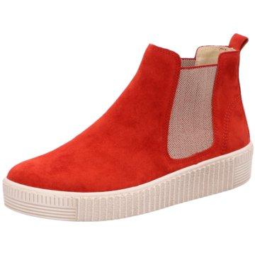 Gabor Chelsea Boot rot