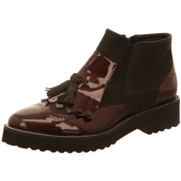 Luca Grossi Ankle Boot rot