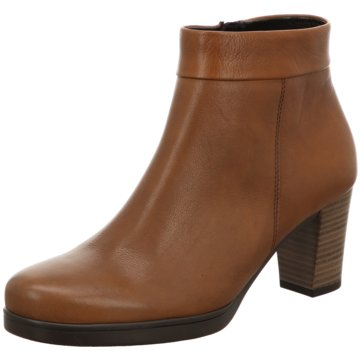 Gabor Ankle Boot braun