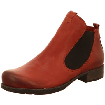 Think Chelsea Boot rot