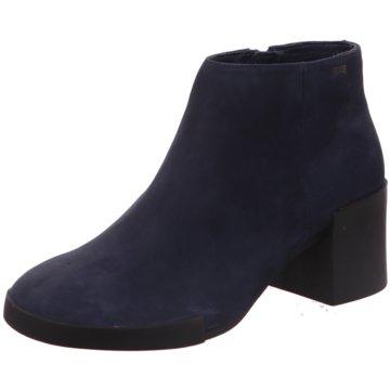 1 1 25391 21805 Ankle Boots von Tamaris