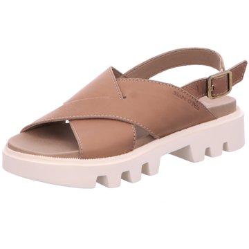 Marc O'Polo Sandale beige