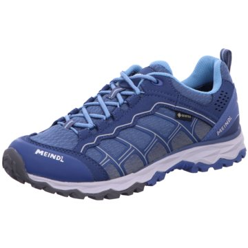 Meindl Outdoor SchuhPrisma Lady GTX blau