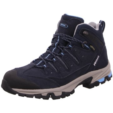 Meindl Outdoor SchuhRENEGADE GTX MID Ws - 320945 blau