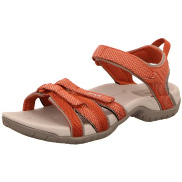 Teva Trekkingsandale orange