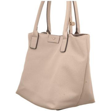 Tom Tailor - Miri Shine Shopper -