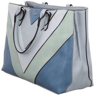 Gabor Taschen Damen blau