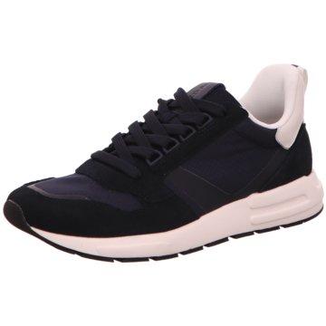 Marc O'Polo Sneaker LowJosef 1D blau