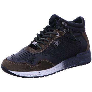 Cetti Sneaker High oliv