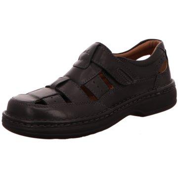 ara Komfort SchuhBEN schwarz