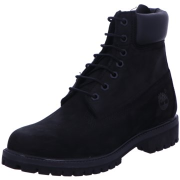 Timberland Boots CollectionAF 6IN PREM BT schwarz